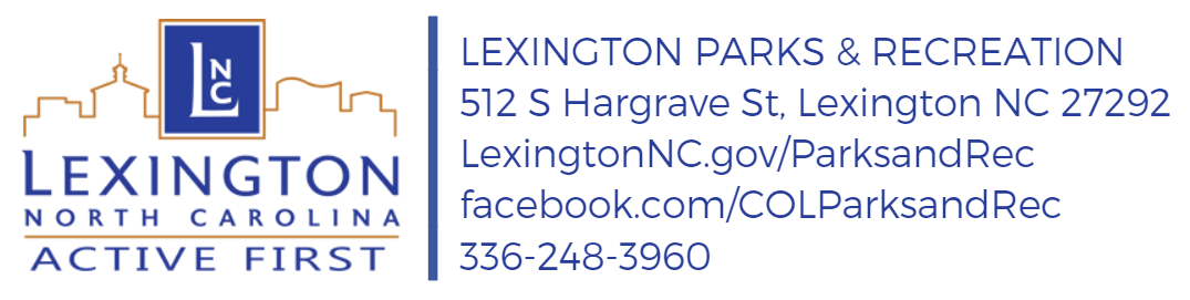 Lexington Parks and Recreation